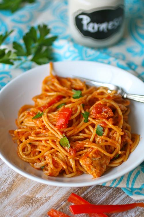 paste-spaghetti-penne